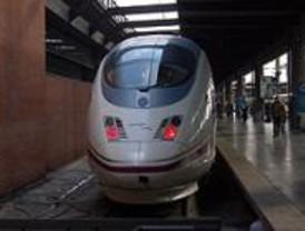 Lamela prevé que el AVE Madrid-Barcelona llegue al aeropuerto de Campo Real