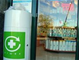 El reciclaje más saludable