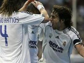 Sevilla-Real Madrid, primer gran duelo en la cumbre