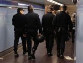 Detenido por una decena de robos y atracos en la zona sur de Madrid