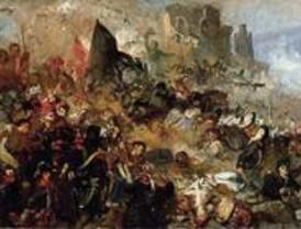 'España 1808-1814. La nación en armas' inicia la celebración del bicentenario