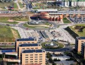 El presupuesto para el programa navideño de Alcorcón baja un 43%