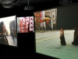 Influencias orientales en Photoespaña 2011