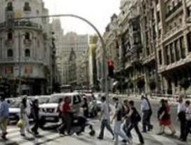 Nueve de cada diez madrileños se sienten inseguros en la calle, según un estudio privado