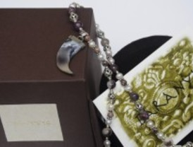 Consiga una joya de 'Daranya'