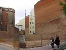 El PSOE acusa al Ayuntamiento de vender solares para pisos de lujo