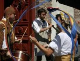 Carabanchel tendrá dos semanas de celebración por la Virgen del Carmen y de Santiago