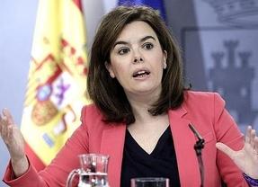 La Audiencia tampoco considera delito el escrache a la vicepresidenta
