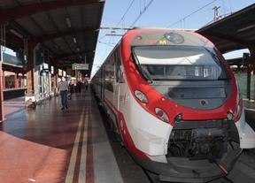 Fomento llevará el Cercanías a Soto del Henares y Mirasierra