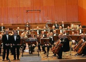 La Banda Sinfónica Municipal de Madrid abre la temporada de otoño