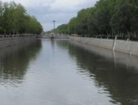 Terminan las obras de calidad del agua en el norte del Manzanares