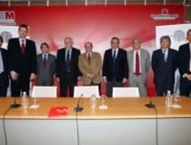 Madrid será sede del Mundial de Baloncesto