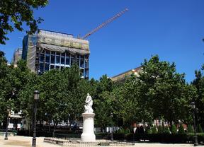 FCC rehabilitará el edificio de la Audiencia Nacional
