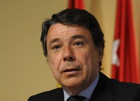 Ignacio González, presidente de la Comunidad de Madrid