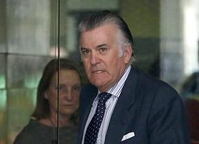 Bárcenas depositará su fianza este jueves tras reunir los 200.000 euros