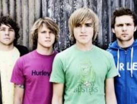 El grupo británico McFly actuará en Madrid en un concierto sin tabaco ni alcohol
