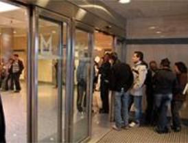 Fomento ha trasladado a más de 5.000 pasajeros de Air Madrid en siete días