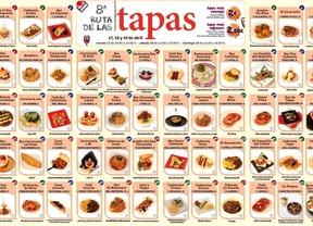 Bocados gastronómicos en San Fernando de Henares