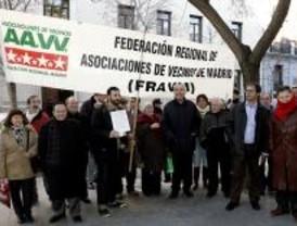 La FRAVM recurre a la Justicia al considerar que la Tasa de Basuras