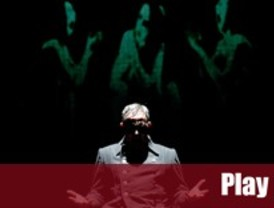 Un insólito Macbeth llega a los Teatros del Canal