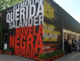 XV Certamen Literario de Novela Negra en Getafe