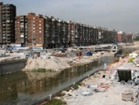 Piden al Estado y la Comunidad la tutela ambiental de las obras de la M-30