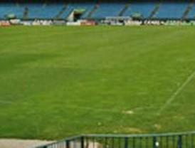 Madrid cuenta ya con 101 campos municipales de fútbol con césped artificial