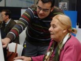Los bancos de tiempo fomentan el trueque entre los vecinos de Madrid