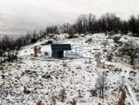 Gran afluencia de personas en las estaciones de esquí
