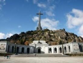 Sin incidentes en aniversario de la muerte de Franco