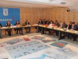 Madrid aprueba su Plan de Disciplina Urbanística