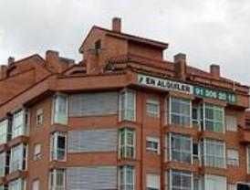 Las viviendas en alquiler más demandadas están en el centro