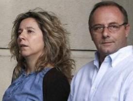 Los padres de Marta del Castillo,
