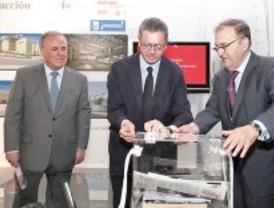 La 'universidad' de la construcción abrirá en 2012