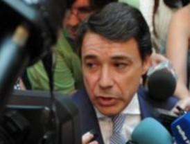 Ignacio González: