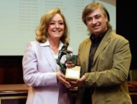 Un reportaje de TVE gana el premio 'A favor de la Infancia', de Psicofundación y GINSO