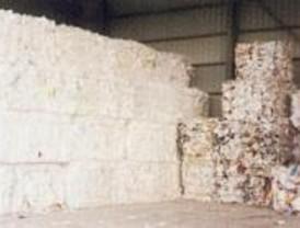 Los residuos de la industria papelera servirán para acondicionar suelos