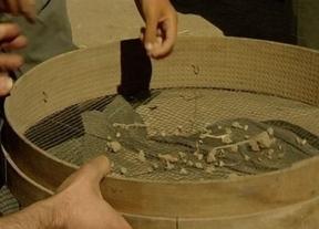 Complutum permite a padres e hijos ser arqueólogos por un día