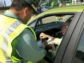 Ocho de cada diez conductores reciben dos puntos de bonificación en su carné