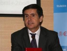 González-Trevijano ha sido reelegido rector de la Universidad Rey Juan Carlos