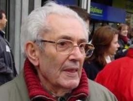 CCOO homenajeará a su fundador Marcelino Camacho