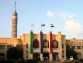 Arte de Getafe en El Cairo