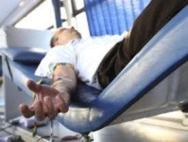 Los hospitales madrileños precisan con urgencia sangre del tipo 0-, A- y AB-