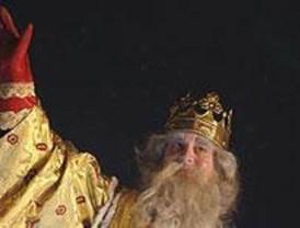 Chamartín acogerá su Cabalgata de Reyes el próximo 4 de enero