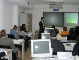 Cursos de formación para el empleo, en Majadahonda