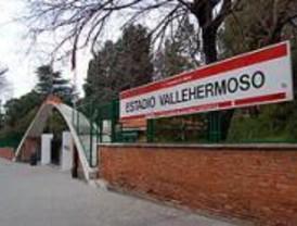 Autorizada la demolición del antiguo estadio Vallehermoso