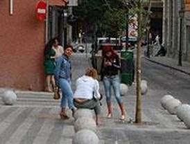 Detenidas siete personas en una operación internacional contra la prostitución