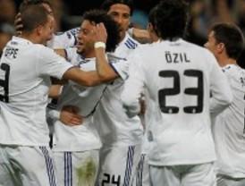 Real Madrid-Tottenham y Barcelona-Shakhtar