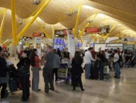 Cerca de 40 personas afectadas una ruta aérea cancelada a México