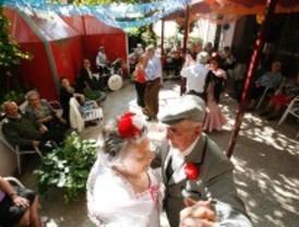 Alcobendas vive sus fiestas de San Isidro